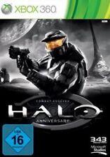 Xbox 360 Halo Combat Evolved Anniversary Top Zustand