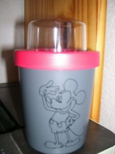 Disney To Go Joghurt- / Suppenbecher / 470 ml / Disney Kitchen