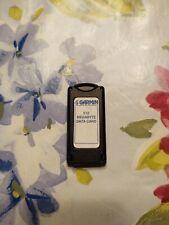 Garmin 512 MB Megabyte Data Card 010-10226-21