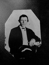 Billy The Kid tintype C558RP