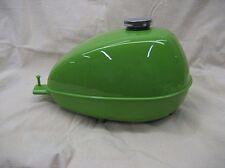 SPROUT GREEN Custom Mix Paint for Honda Motorcycles- AEROSOL - QA50 K0
