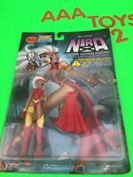 Nira X Regular Action Figure NEW 1997 Skybolt Toys