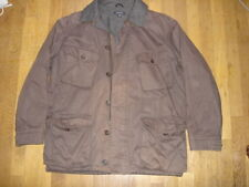 NAUTICA veste manteau  taille L made in Italie doublure en laine