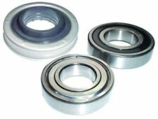 FITS HOTPOINT ARISTON INDESIT WASHING MACHINE DRUM BEARING KIT C00202418