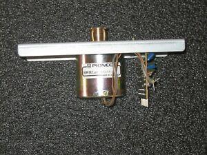 Excellent working original Genuine original RT-909 capstan motor with PCB