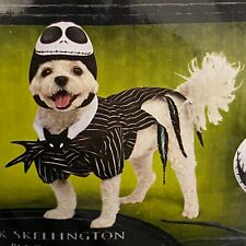 Disney Costume S Dog Jack Skellington Nightmare Before Christmas