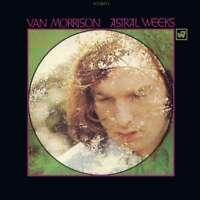 Van Morrison - Astral Weeks (Erweiterte Auflage Neue CD