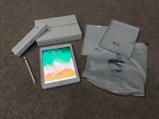 Apple iPad Pro 9.7in Silver 256GB cellular MLQ72LL/A, Apple Pencil, Case & Cover
