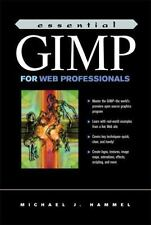 Essential Gimp for Web Professionals