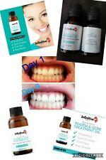 EXTRA STRENGTH Tooth Gum Bad Breath Treatment Oil Teeth Dental Health Natural UK