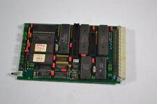 Generic CPU09-1 PC Board  USED
