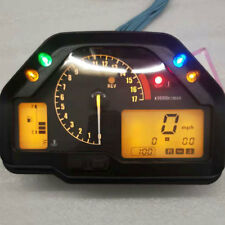 Motorcycle Instrument Clusters for Honda CBR600RR for sale