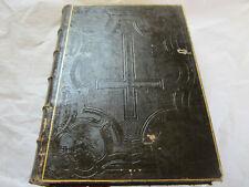 Missale Romanum - Ex decreto sacrosancti concilii tridentini restitutum 1874