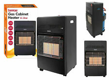 4100W Portable Calor Gas Cabinet Heater Butane Free Standing With Regulator Home
