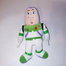 """Disney Pixar Buzz Lightyear Plush Toy 15"""" Tall Stuffed Animal Movie Toy Story"""
