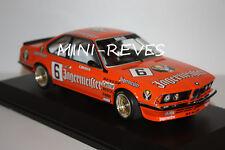 "Minichamps BMW 635 CSI DPM 1984 ""Jägermeister"" 1/18 155842506 20"