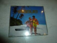 ERASURE - Love To Hate You - 1991 UK 4-track CD single