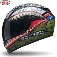 Cascos Bell color principal negro para conductores