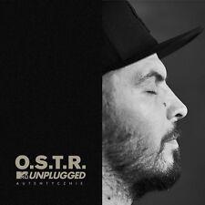 O.S.T.R. MTV Unplugged - Autentycznie [CD] 2017