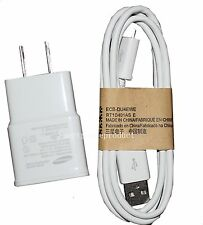 Samsung date cable and 2.A power adapter charger for Samsung Galaxy S 3