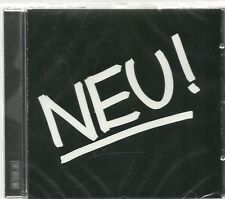 CD (NEU!) . NEU! 75 (dig.rem./Isi Krautrock Michael Rother Klaus Dinger mkmbh