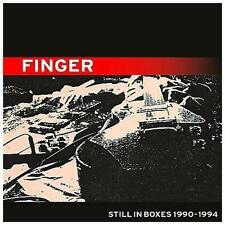 FINGER Still In Boxes 1990-94 CD Whiskeytown Two Dollar Pistols Superchunk NEW