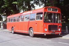 Eastern Counties VPW714H Bus Photo