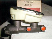 NOS EIS E150095 Brake Master Cylinder 1984 - 1992 Camaro + Firebird Rear Drum
