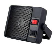 Heavy Duty TS-750 3.5mm Jack External Speaker for YAESU ICOM KENWOOD Radio Hot!!