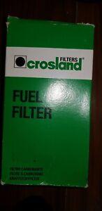 Crosland Fuel Filter Paper Element Type VW Skoda Seat Audi