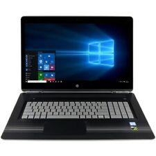 "HP Pavilion 17 i7-6700HQ 12GB RAM 1TB HDD NVIDIA GTX 960M 17.3"" FHD Touch-screen"