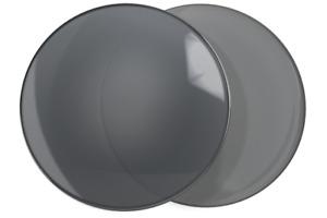 Oakley C Wire (4046) LENSES ONLY - Unpackaged (brand new) - Iridium + Polarised