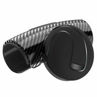 Dispositif À Assister De Booster Ball De Volant Universel D'Automobile Noir J8G5