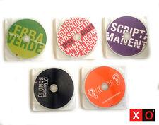 100 CD-R XO2 80 MINUTI 700MB  QUALITA' SONY CON CUSTODIA