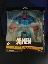 """Hasbro Marvel Legends X-Men APOCALYPSE 6"""" inch Deluxe Action Figure"""