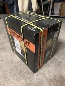 Jägermeister 1-Bottle Tap Maschine One Bottle *OVP und Ungeöffnet*