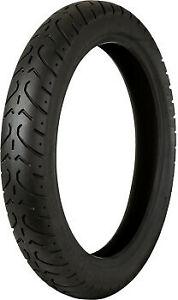 Kenda - 16882060 - K657 Challenger Tire,Front - 100/90-19 16882060 046571905C1