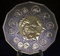 Croatian Monetary Institute Medal - Croatia, Kune, Hrvatska Kuna