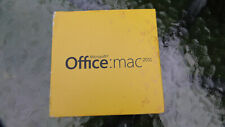 Microsoft Office Mac 2011 Home and Student Russian Version