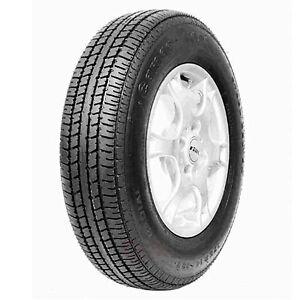 Gomme Estive 165 R13 Camac 82T NC80 pneumatici nuovi