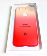 "Google Trends Live Hardshell Case/Cover For Pixel (5"") in Sunset Ora"