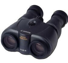 Canon 8x25 Is image stabilisation - Binoculars.
