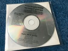 Genuine IBM ThinkPad T21 Windows 98 SE Restore Reinstallation System Recovery CD