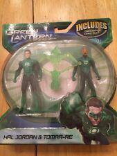 Green Lantern Hal Jordan & Tomar-Re Figure 2-Pack
