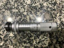 Mitutoyo 148 502 Micrometer Head 0 05 Range 0001 Graduation