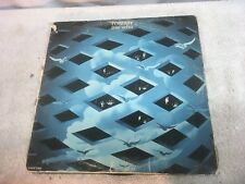Tommy - The Who LP MCA2-10005 (2 Vinyl, MCA Records) GOOD