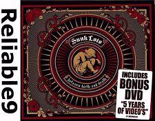 Sunk Loto - Between  birth & death Special CD+DVD Digipak - 2004 Sony Australia
