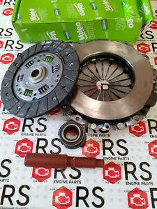 Valeo 821422 Clutch Kit RENAULT MEGANE SCENIC 1.6 16V PETROL 7701471838 QUALITY