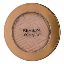 Revlon Skinlights Bronzer - 002 Cannes Tan