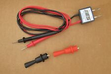 ES 640 DVA  ADAPTER TESTER CHECK TROUBLESHOOT OUTBOARD MOTOR ELECTRONICS